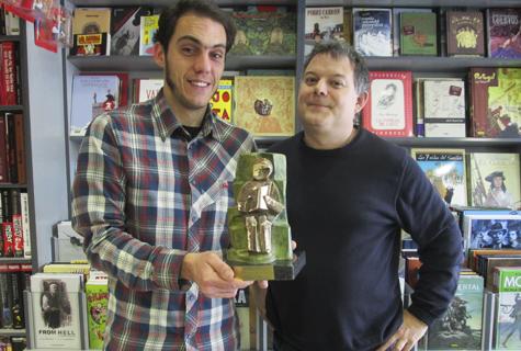 Komic Librería: 30 Aniversario