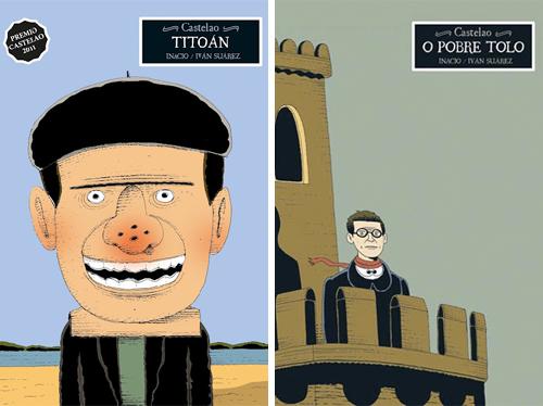 Komic Librería: Titoán - O pobre tolo