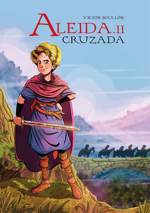Aleida II. Cruzada