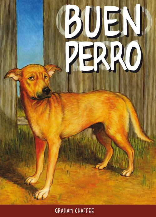 Komic Librería: Buen perro