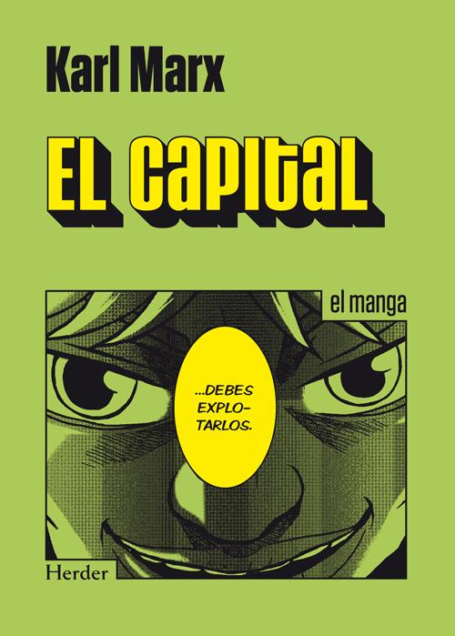 Komic Librería: El Capital