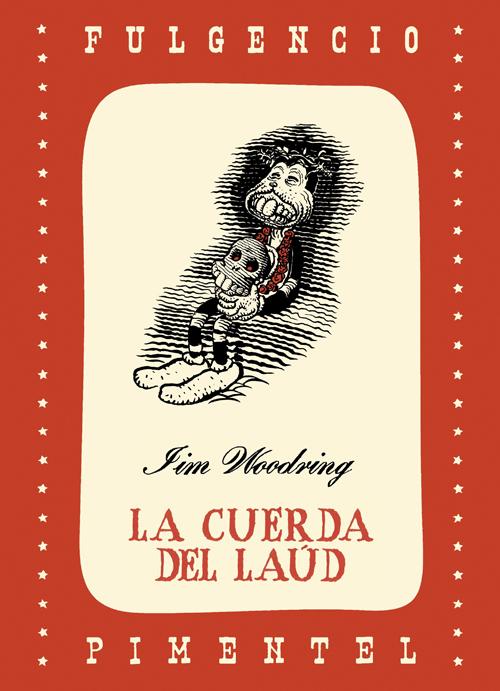 Komic Librería: La cuerda del laud