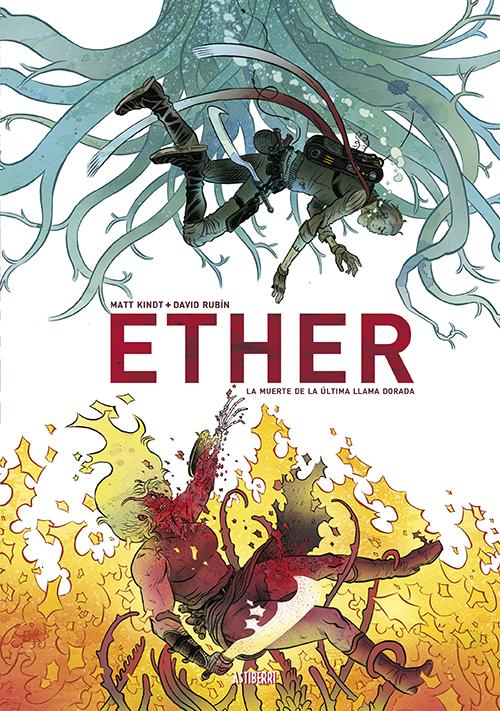 Ether. La muerte de la última Llama Dorada