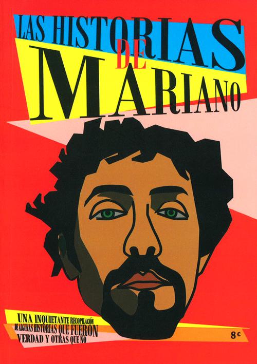 Komic Librería: Historias de Mariano