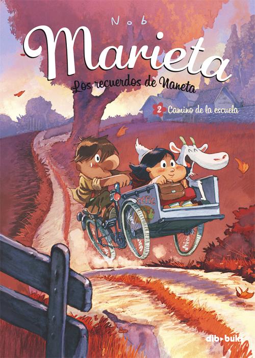 Marieta, los recuerdos de Naneta 2