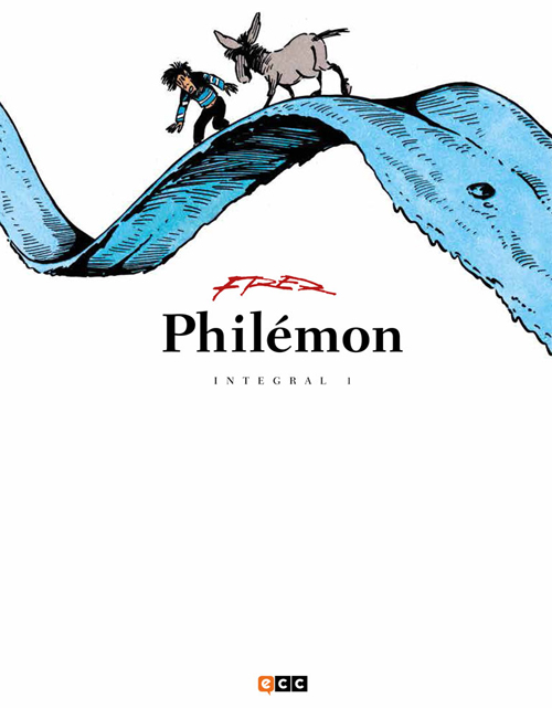 Philémon (Integral #1)