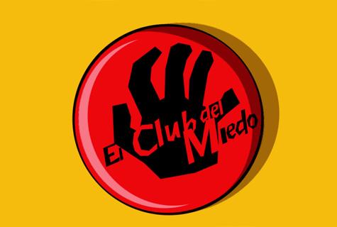 Komic Librería: El Club del Miedo