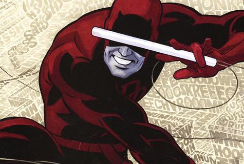 Daredevil, el hombre sin miedo
