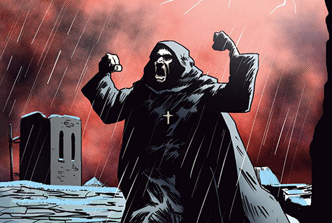 Komic Librería: La espada de San Eufrasio 2