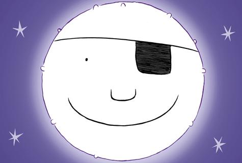Komic Librería: Marcopola 2, Os Piratas da Lúa