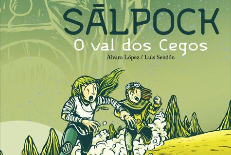 Sálpock