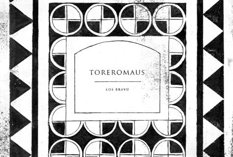 Komic Librería: Toreromaus