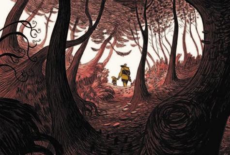 Komic Librería: Día do Pai