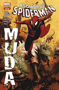 Asombroso Spiderman #051