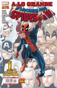 Asombroso Spiderman #058