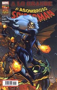 Asombroso Spiderman #059