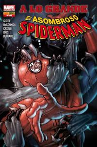 Asombroso Spiderman #060