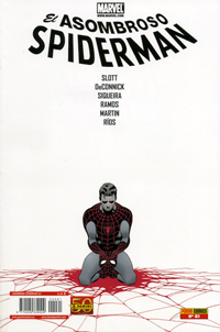 Asombroso Spiderman #061