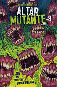 Altar Mutante #8