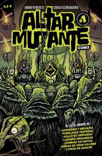 Altar Mutante Comix