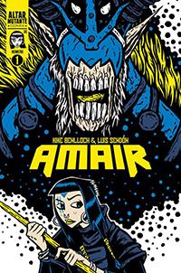 Amair #1
