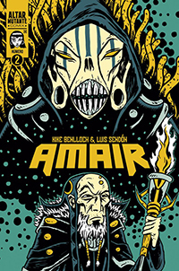 Amair #2