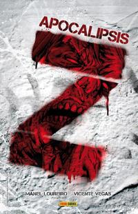 Komic Librería: Apocalipsis Z