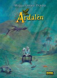 Komic Librería: Ardalén