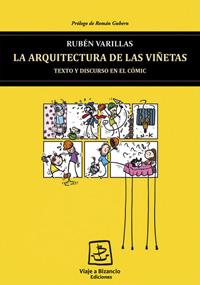 La arquitectura de las viñetas