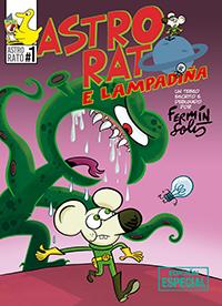 Astro-Rato e Lampadiña