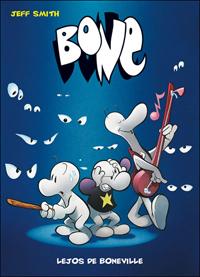 Bone (Edición peto)