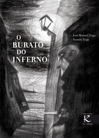O burato do Inferno