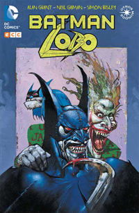 Batman-Lobo