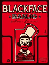 Blackface Banjo