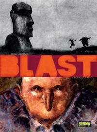 Komic Librería: Blast 1