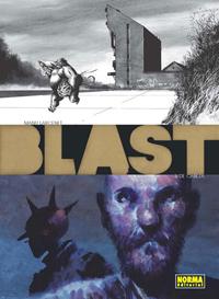 Komic Librería: Blast 3