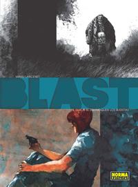 Komic Librería: Blast 4