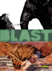 Komic Librería: Blast 2