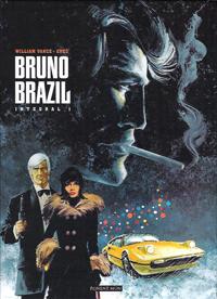 Bruno Brazil (Integral)