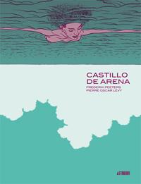 Komic Librería: Castillo de arena