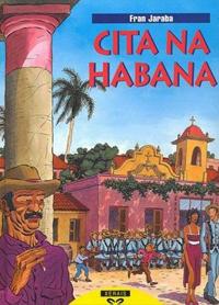 Cita en La Habana