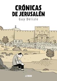 Komic Librería: Crónicas de Jerusalén