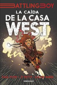 La caída de la casa West