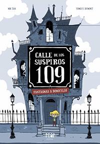 Calle de los Suspiros, 109