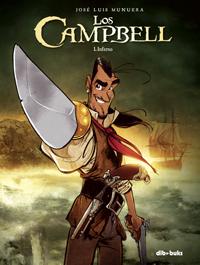 Los Campbell #1