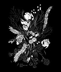 Canción para afundir flores no mar