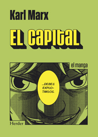 El Capital (El manga)