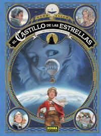 El castillo de las estrellas #1 - 1869: La conquista del espacio