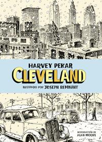 Komic Librería: Cleveland