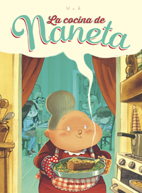La cocina de Naneta